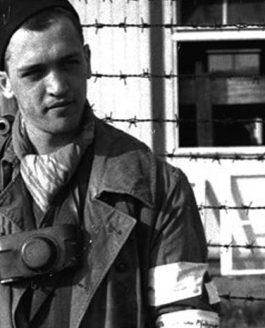 Francisco Boix, el fotógrafo de Mauthausen