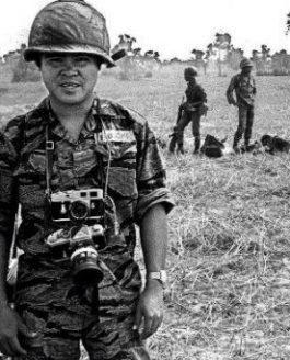 Huynh Cong Ut